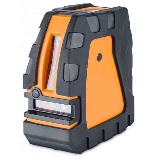 Laser liniowy krzyżowy FL 40 PowerCross - SP