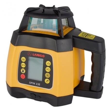 niwelator laserowy Spin 235