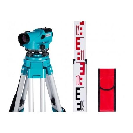 Niwelator optyczny ELN 24 zestaw